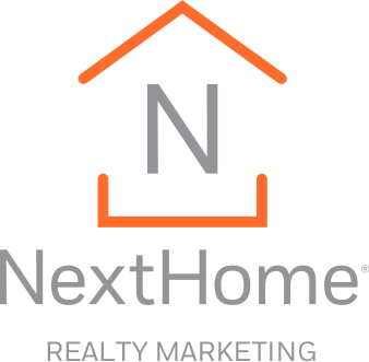 NextHome Realty Marketing - Vertical Logo